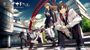 Tokyo Xanadu eX+ – PS4 | Review