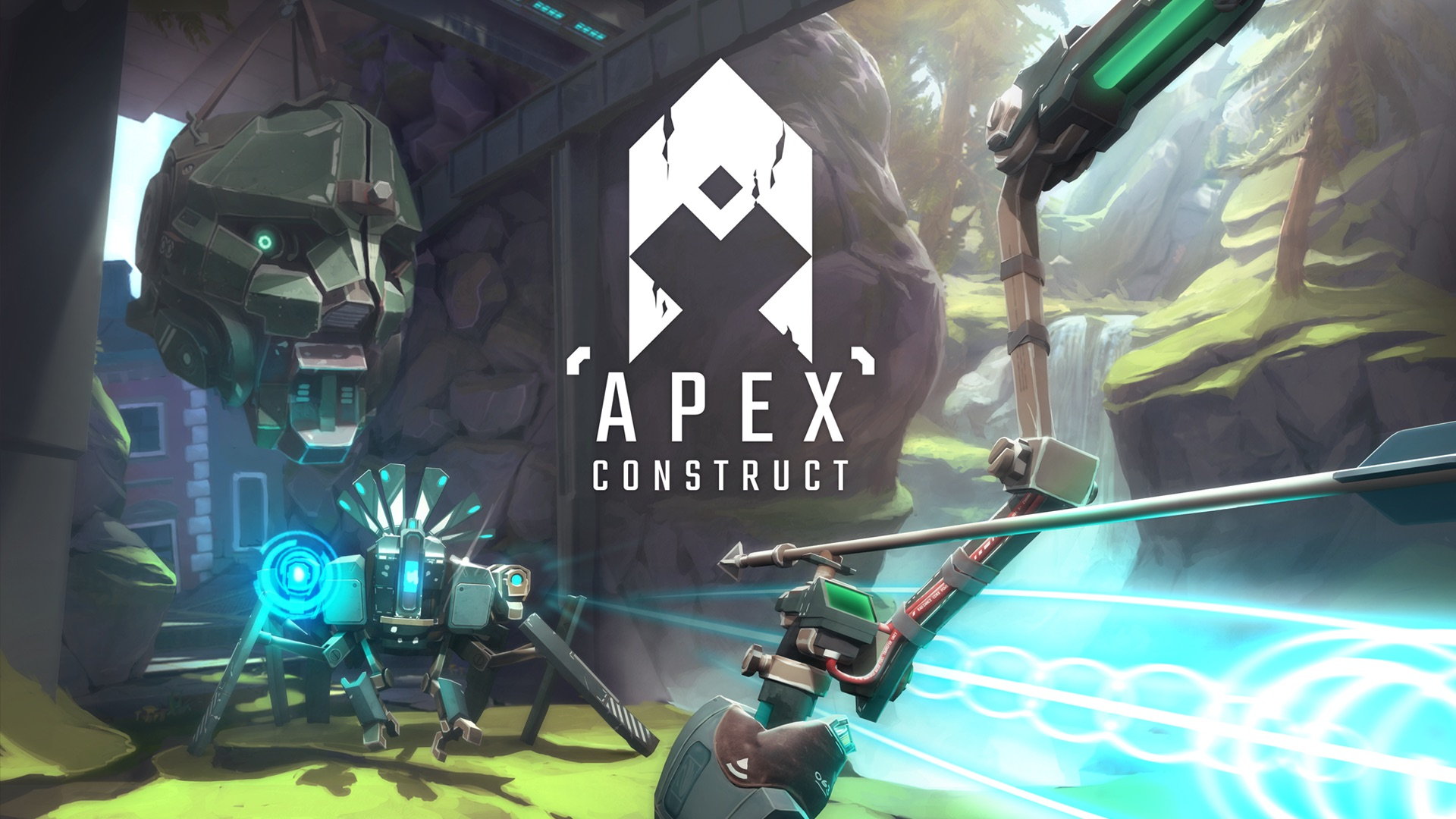 Apex Construct – PSVR / PS4 | Review