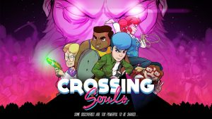 Crossing Souls – PS4 | Review