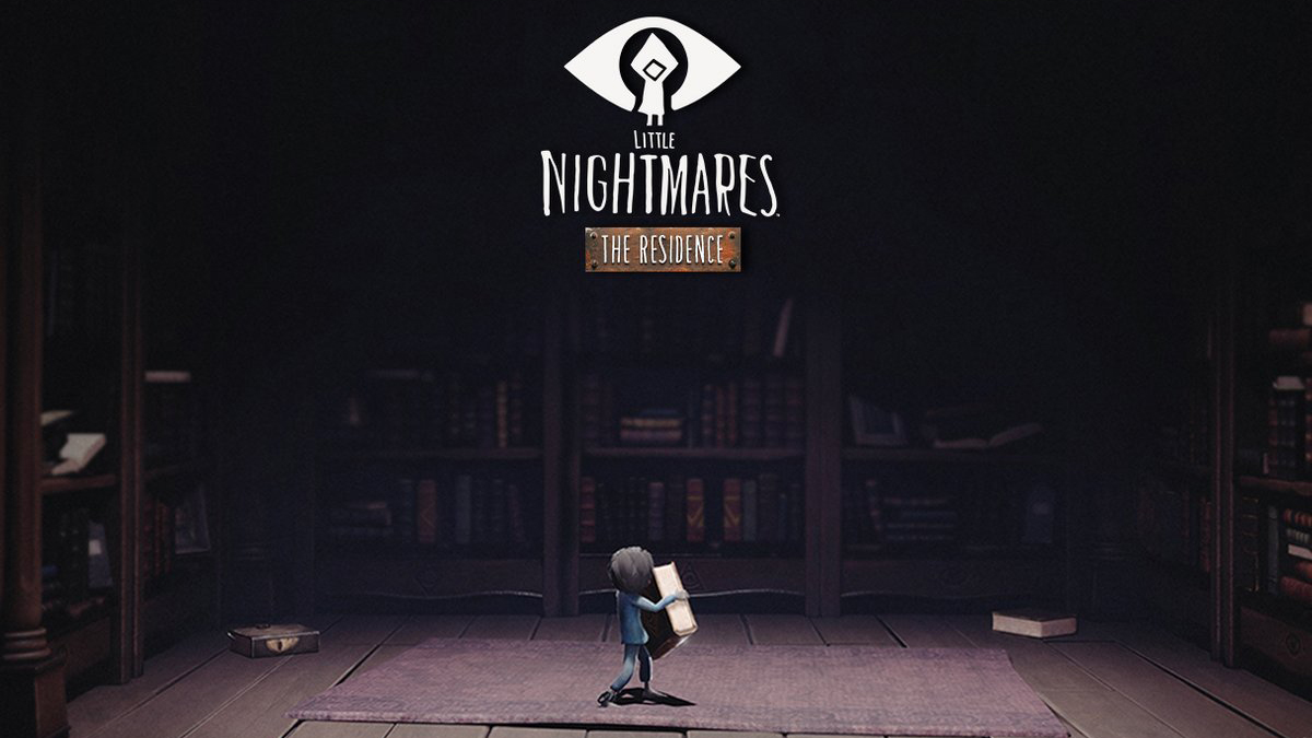 Little Nightmares 'The Residence' DLC – PS4 │Review