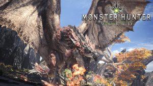 Monster Hunter World – PS4 | Review