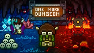 One More Dungeon – PS4/PS Vita | Review