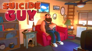 Suicide Guy – PS4 | Review