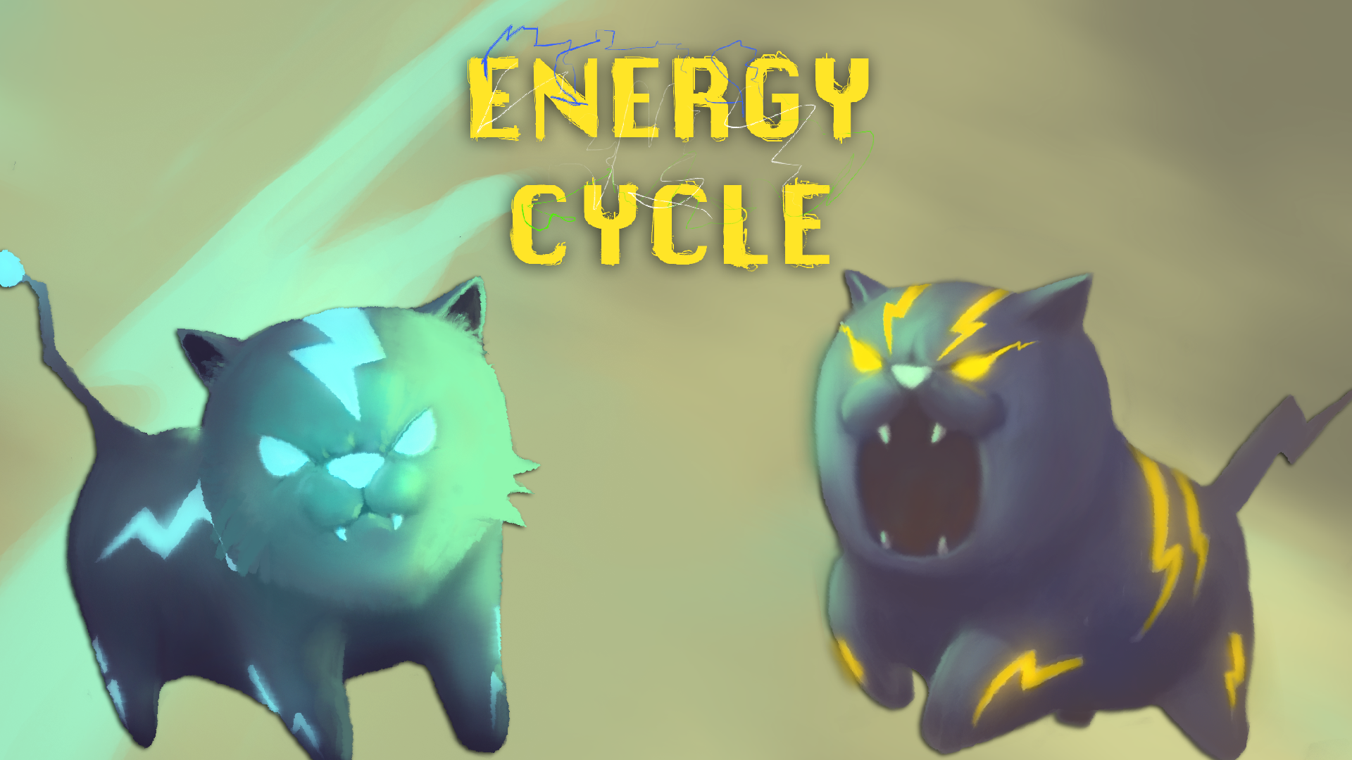 Energy Cycle – PS4/PS Vita | Review