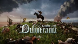 Kingdom Come: Deliverance – PS4 | Review
