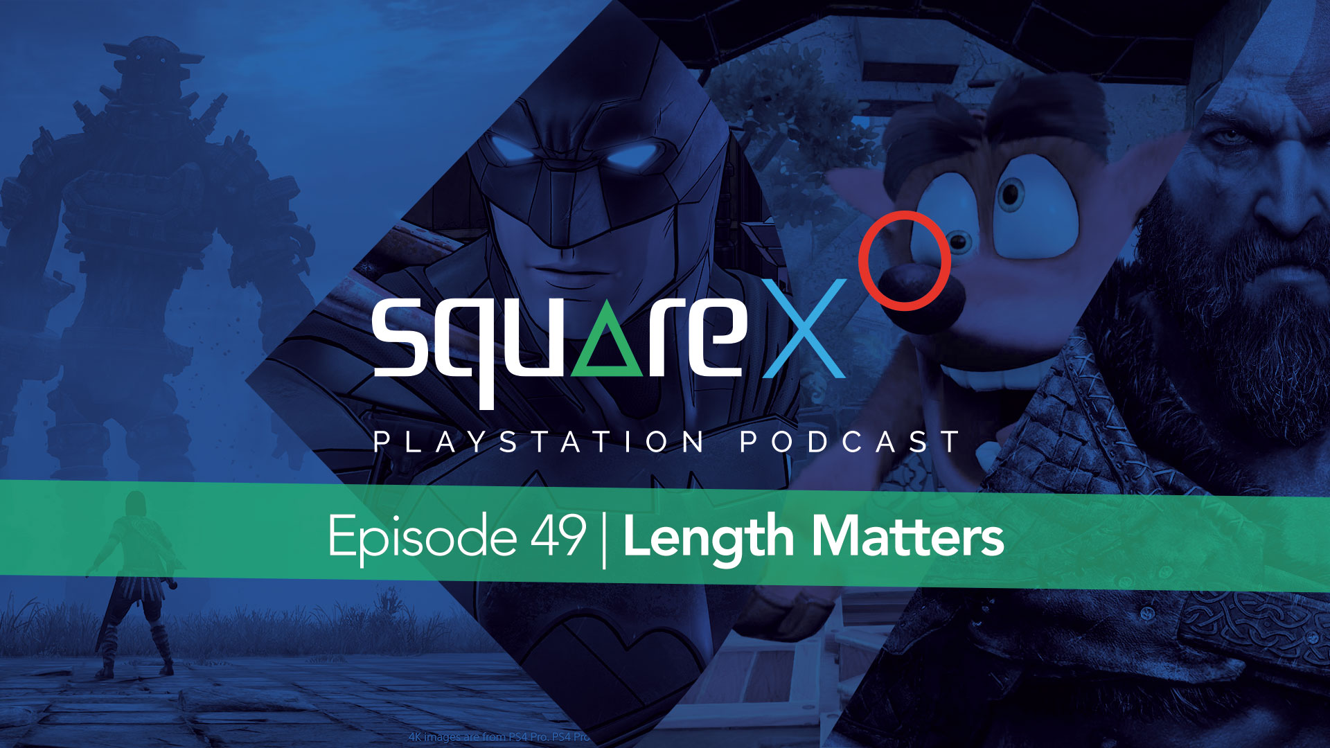Episode 49 | Length Matters