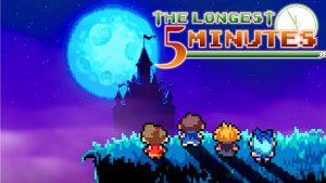 The Longest Five Minutes – PS Vita | Review