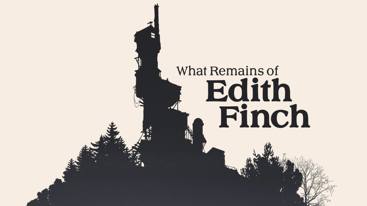 Why I Love What Remains of Edith Finch.