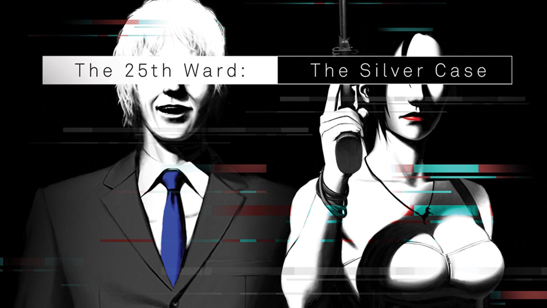 The 25th Ward: The Silver Case – PS4 | Review