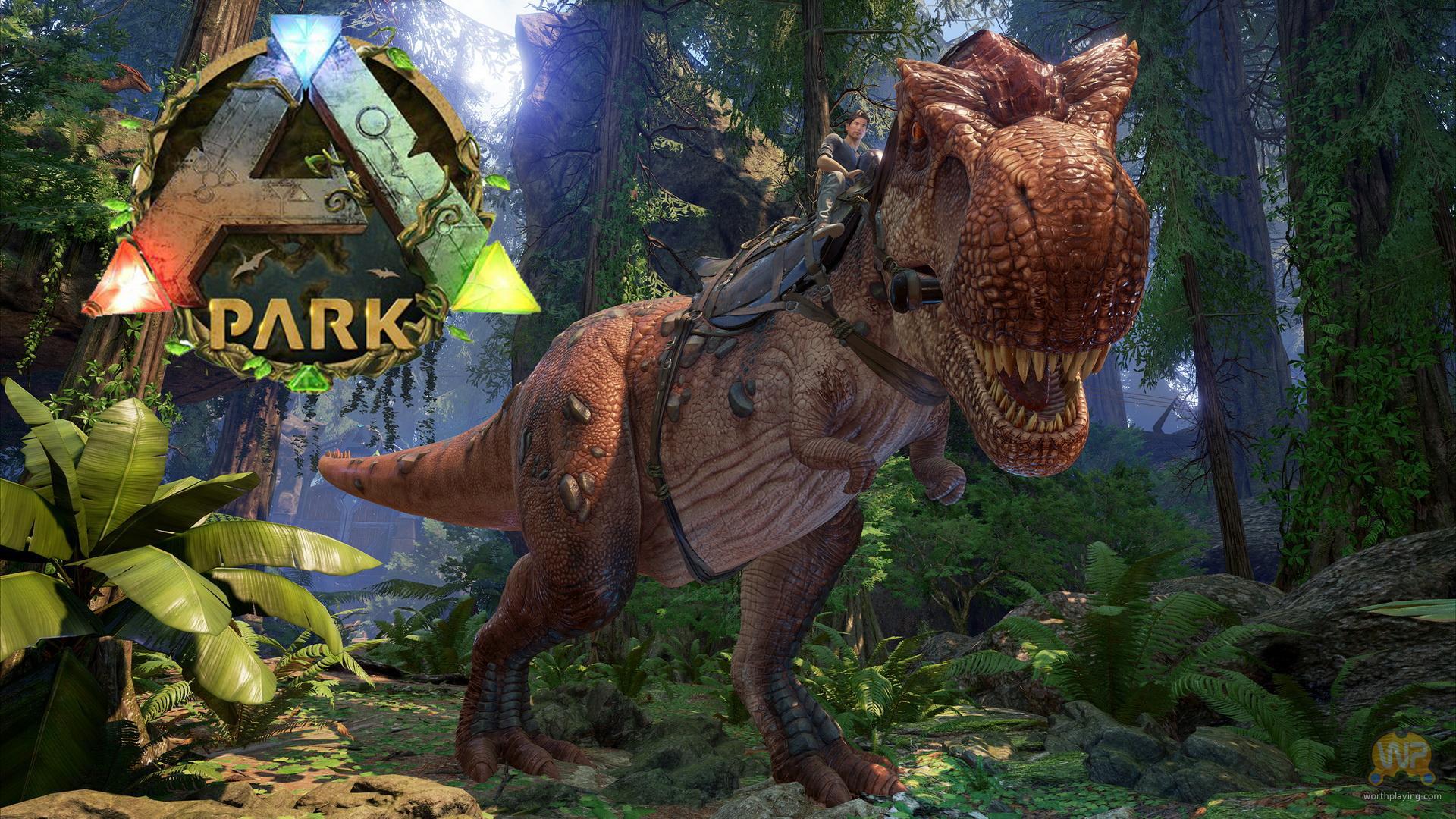 ARK Park – PSVR   Review