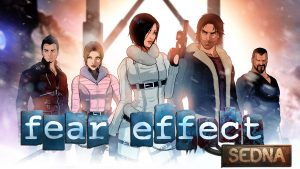 Fear Effect: Sedna – PS4 | Review