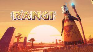 Rangi – PSVR | Review