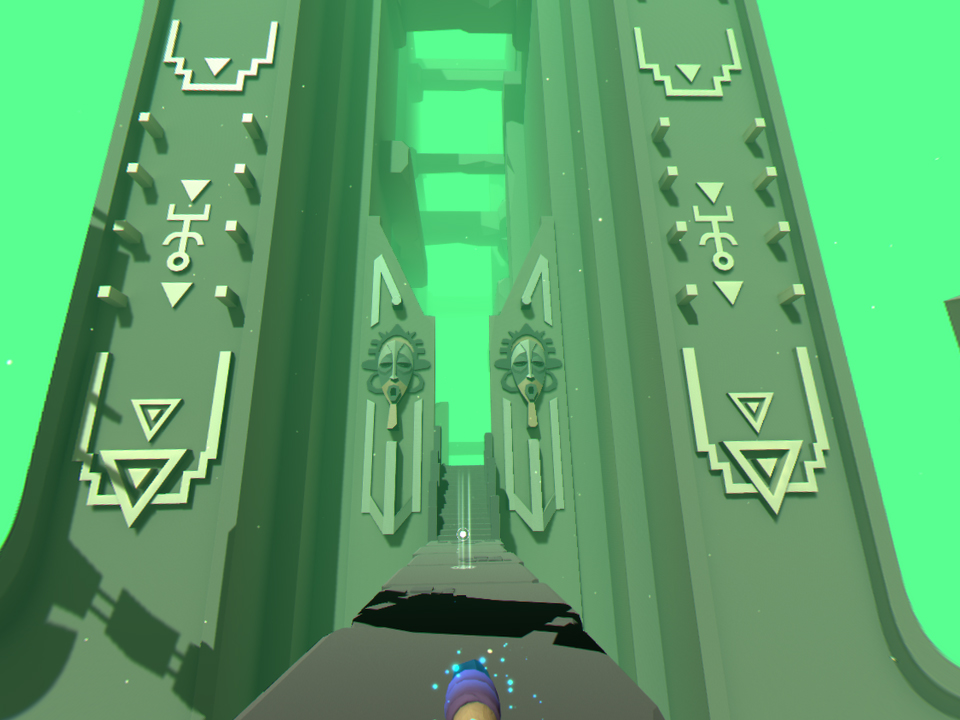 Rangi (PSVR) Review | GamePitt - Funsoft