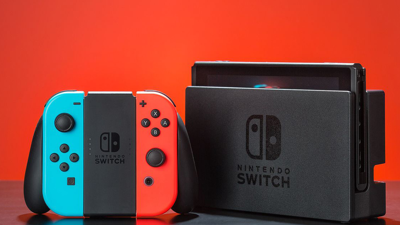 Guest Post: Nintendo Switch and the Modern Gamer
