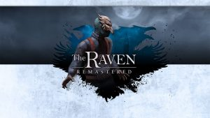 The Raven: Remastered – PS4 | Review