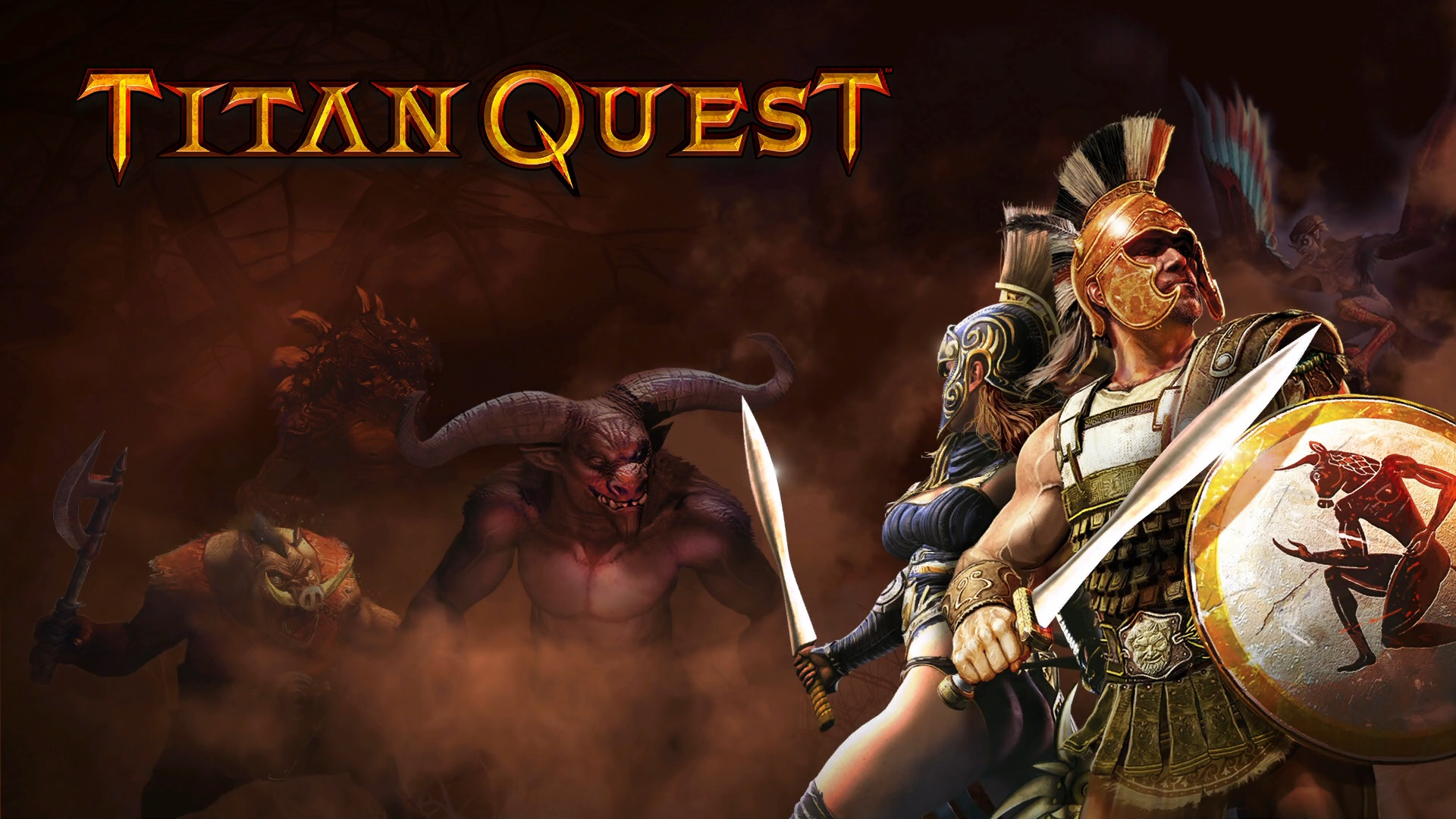 Titan Quest – PS4 | Review