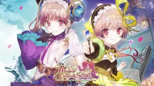 Atelier Lydie & Suelle: The Alchemists and the Mysterious Paintings – PS4 | Review