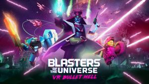 Blasters of the Universe – PSVR | Review