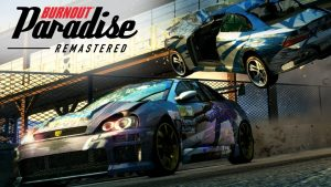Burnout Paradise – Remastered | Review