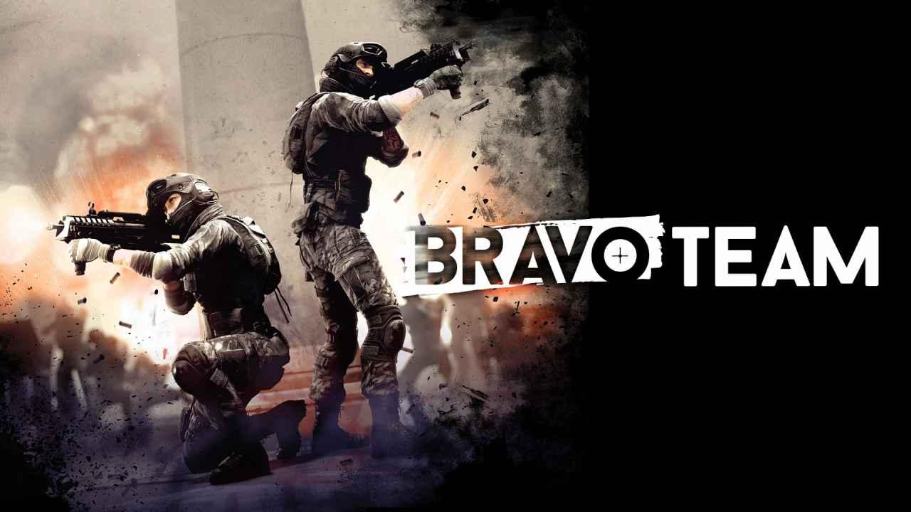 Bravo Team – PSVR | Review
