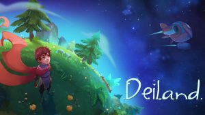 Deiland – PS4 | Review