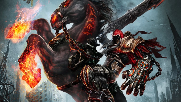 Darksiders – A Documentary : A Wonderful Insight into Game Development