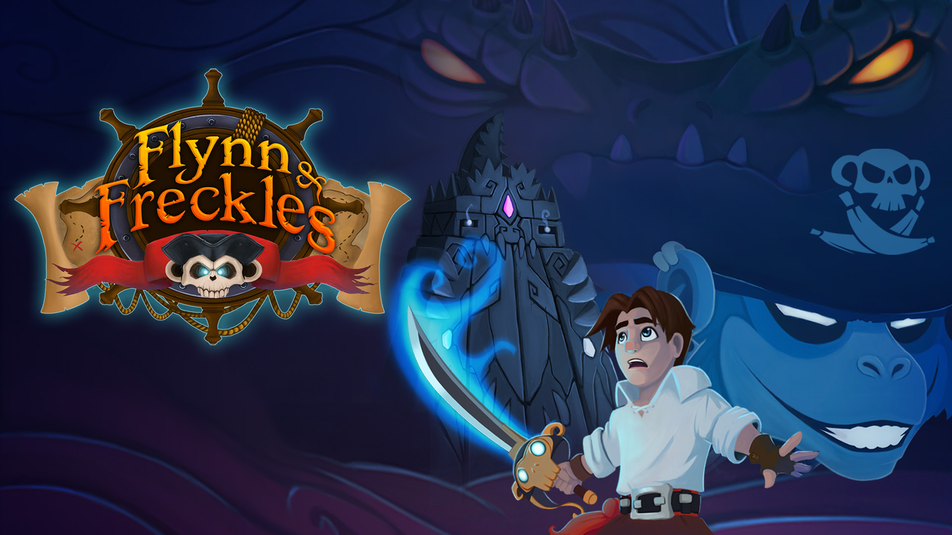 Flynn & Freckles – PS4   Review