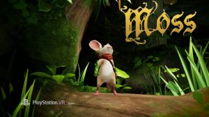 Moss – PSVR | Review