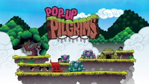 Pop-up Pilgrims – PSVR | Review