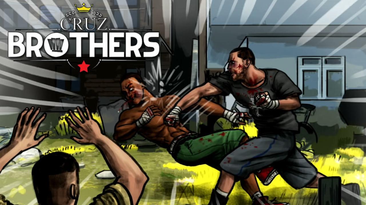 Cruz Brothers – PS4 ǀ Review