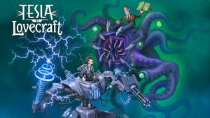 Tesla vs. Lovecraft – PS4 | Review