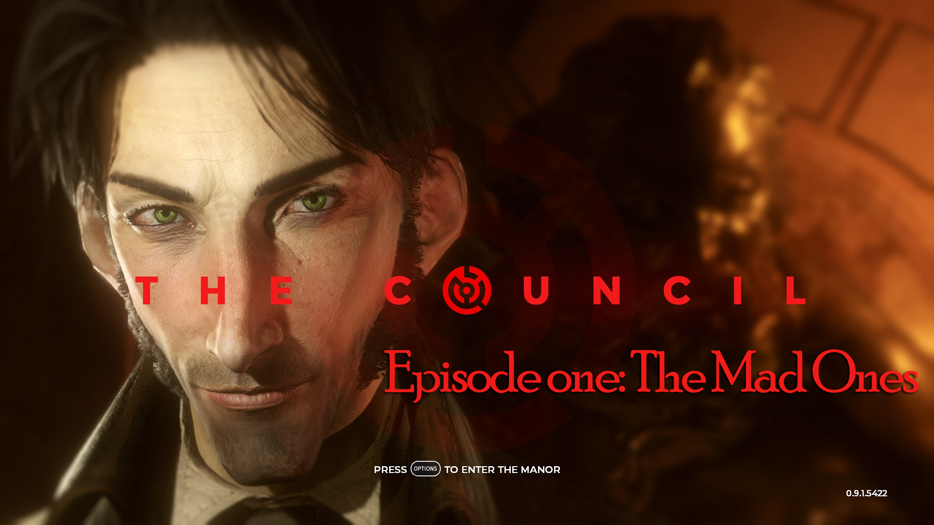 The Council: Episode One:- The Mad Ones – PS4 | Review
