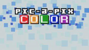 Pic-a-Pix Color – PS4 / PS Vita   Review