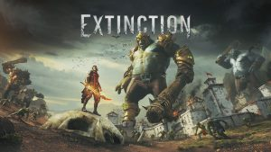 Extinction – PS4 | Review
