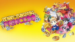 Penny-Punching Princess – PS Vita | Review