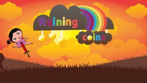 Raining Coins – PS4 | Review