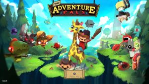 The Adventure Pals – PS4 | Review