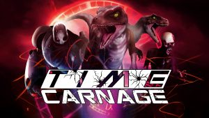 Time Carnage – PSVR | Review