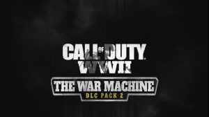 Call Of Duty: WWII The War Machine DLC – PS4 | Review