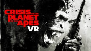 Crisis on the Planet of the Apes – PSVR | Review