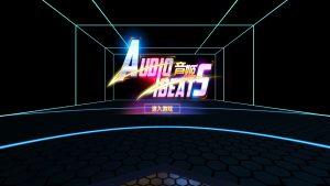 Audio Beats – PSVR | Review