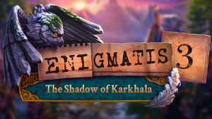 Enigmatis 3: The Shadow of Karkhala – PS4 | Review