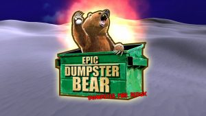 Epic Dumpster Bear: Dumpster Fire Redux – PS4 | Review