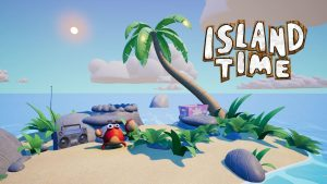 Island Time VR – PSVR | Review
