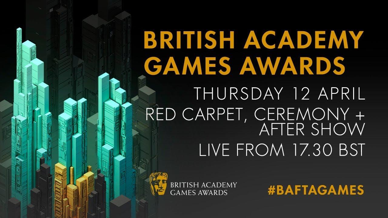 BAFTA Game Awards Recap   2018