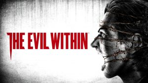 My First 5 Hours of The Evil Within