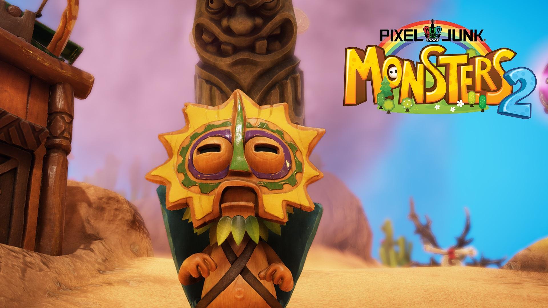 PixelJunk Monsters 2 – PS4 | Review