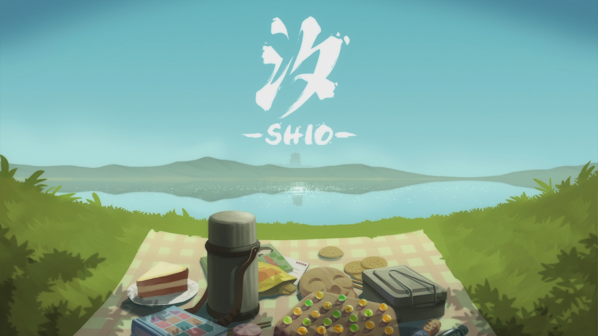 Shio – PS4 | Review