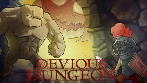 Devious Dungeon – PS4 / PS Vita – Review