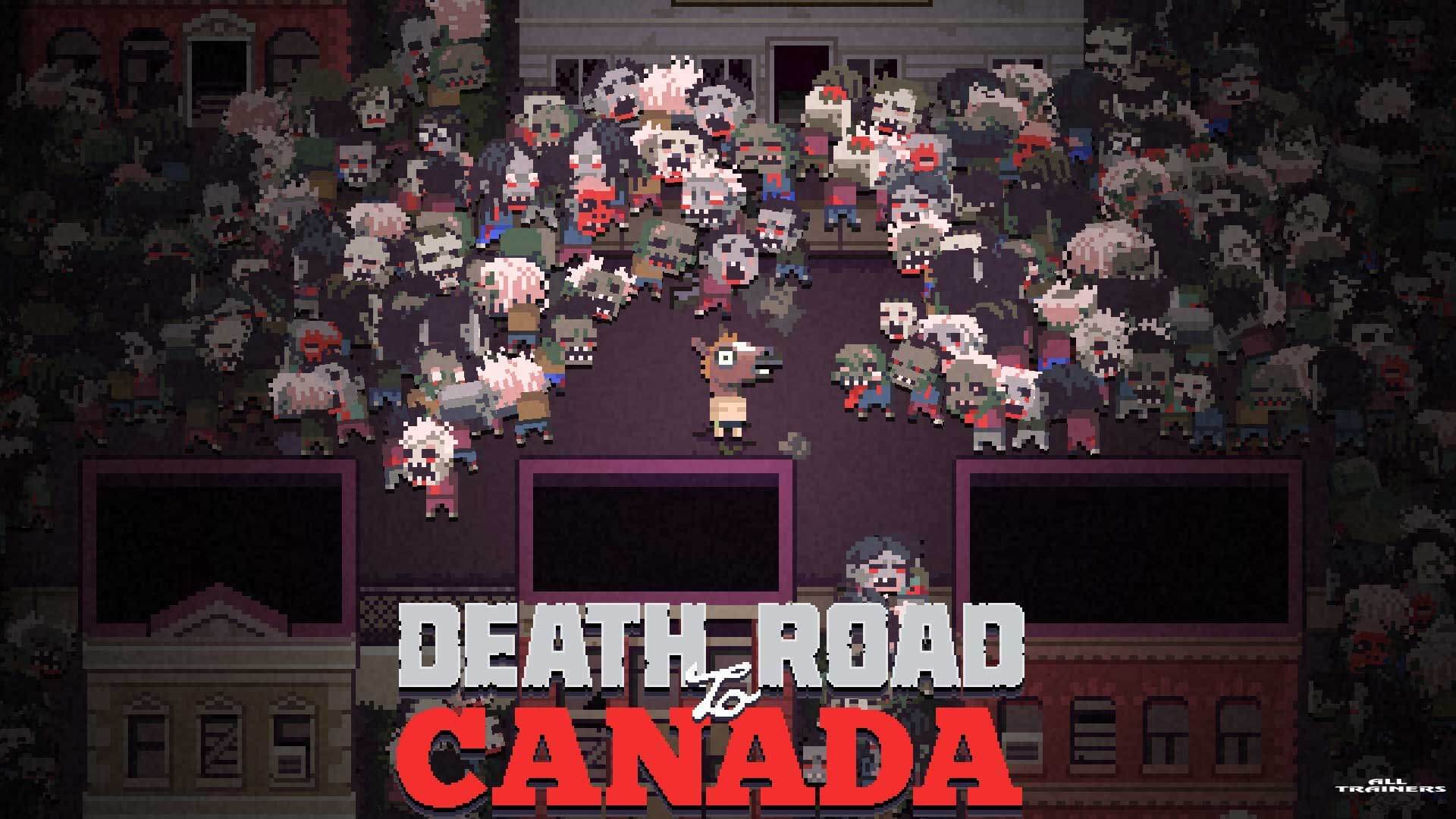 Death Road to Canada – PS4 | Review